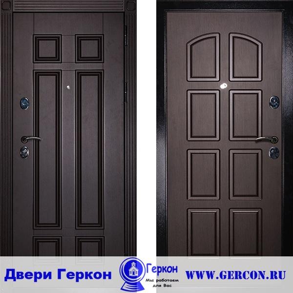Дверь металлическая готовая дешево