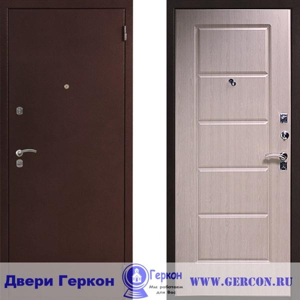 поставить дверь металлическую
