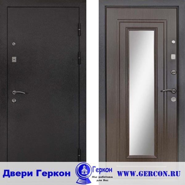 металлические двери в отрадный