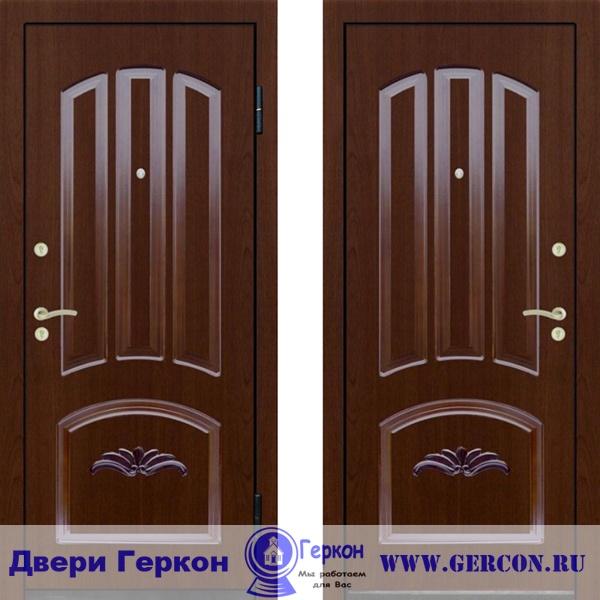 дорогие стальные двери в квартиру