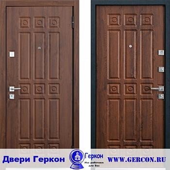 железные двери в щербинке москва